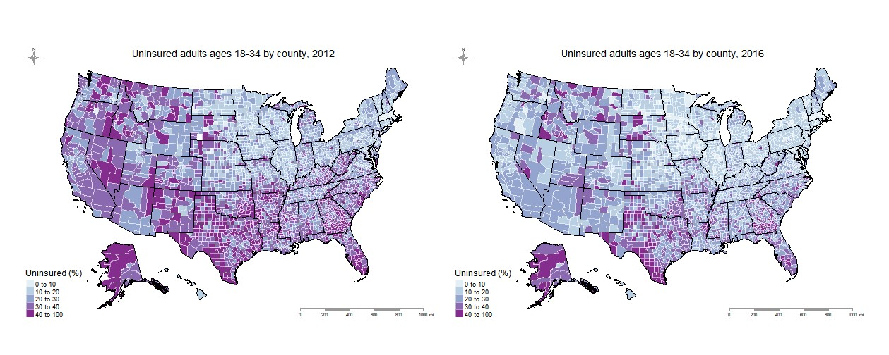 Creating beautiful demographic maps in R with the tidycensus